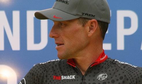 Erwägt Lance Armstrong ein Doping-Geständnis?Foto: Bolks