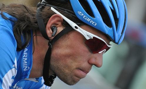 Berichtet über Doping beim Team Rabobank: Thomas Dekker (heute Garmin-Sharp) - Foto: Laurie Beylier