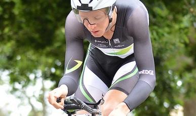 Australischer Auftaktsieger der 77. Tour de Suisse: Cameron Meyer (Orica-GreenEdge) - Foto: Mark Kuchel