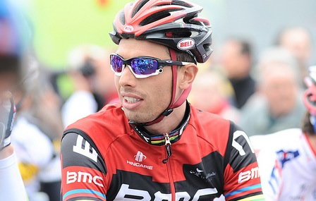 Alessandro Ballan (BMC)