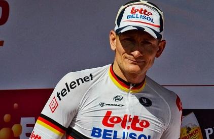 André Greipel (Lotto-Belisol)