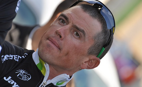 Simon Gerrans (Orica-GreenEdge)
