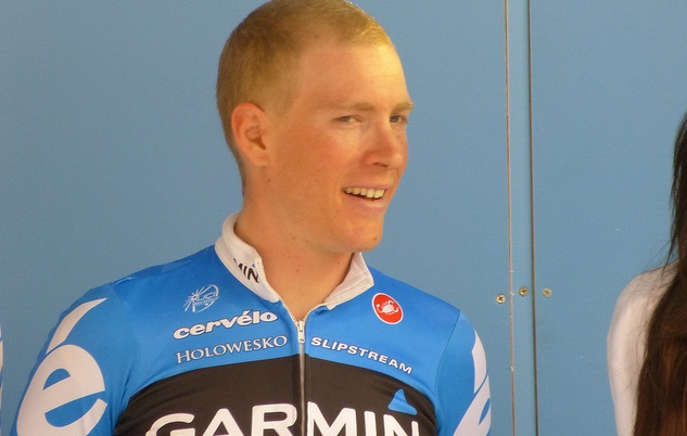Andrew Talansky (Garmin-Sharp)