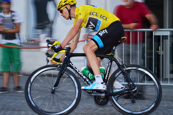 Christopher Froome (Sky)