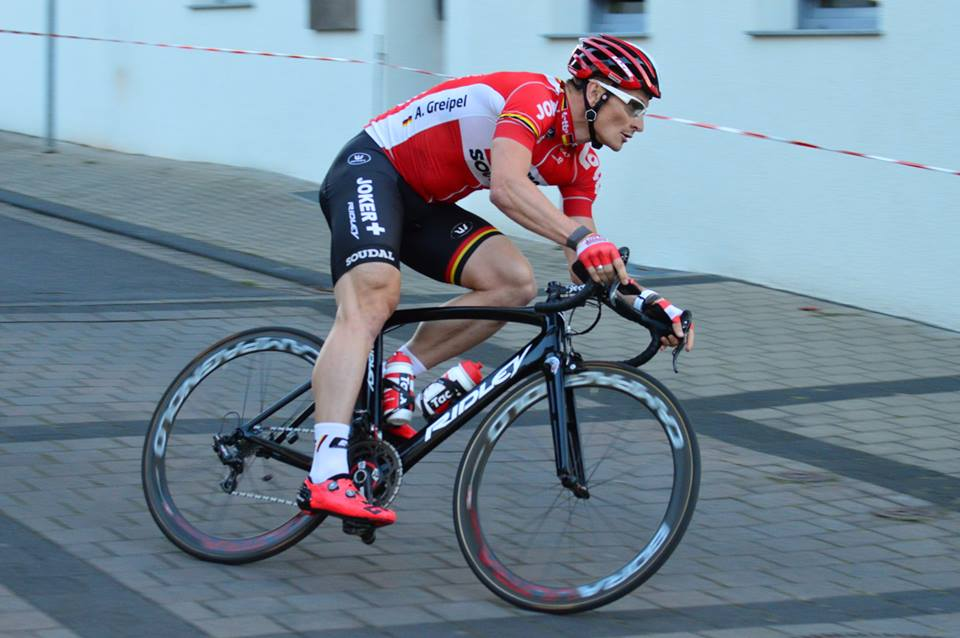 André Greipel (Lotto Soudal)