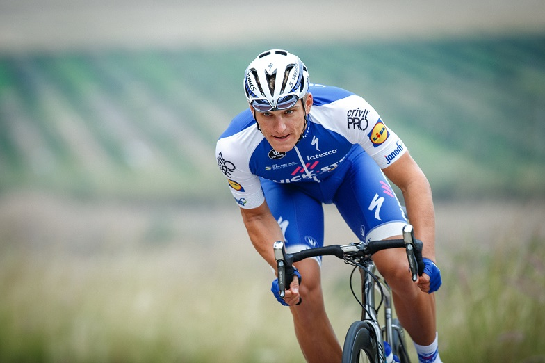 Sieger der Schlussetappe der Ster ZLM Toer: Marcel Kittel (Quick-Step Floors) - Foto: © BrakeThrough Media