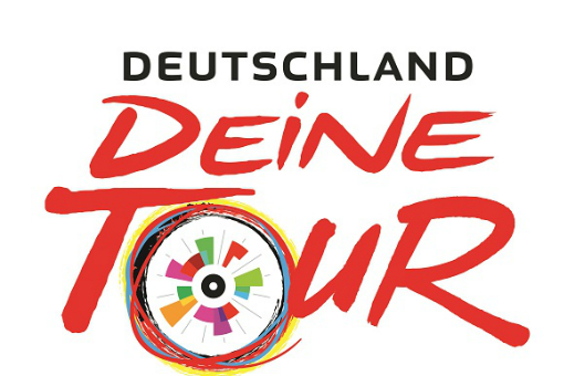Logo der Deutschand Tour 2018