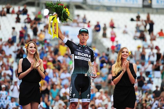 Vierter Tour-Sieg für Froome - Letzte Etappe an Groenewegen
