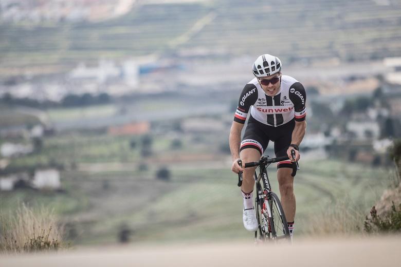 Sieger der Abschlussetappe der Dänemark-Rundfahrt 2017: Max Walscheid (Sunweb) - Foto: Wouter Roosenboom / Team Sunweb