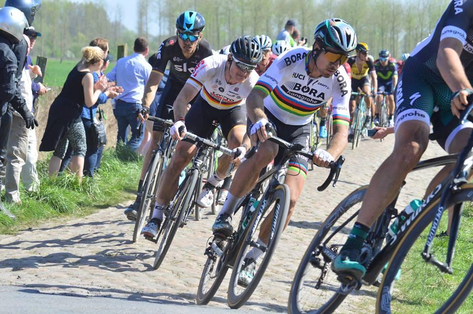 Soll wieder für Bora-hansgrohe-Etappensiege bei der Tour de France sorgen: Weltmeister Peter Sagan -Foto: Christopher Jobb / www.christopherjobb.de