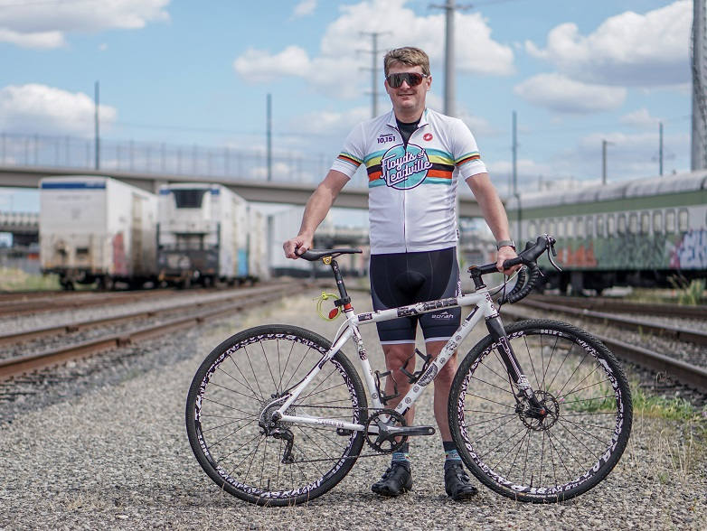 Kehrt in den Radsport zurück: Floyd Landis - Foto: floyds-of-leadville.echoscomm.com